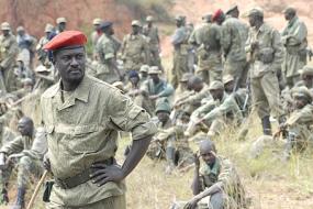 Militaires-rwandais