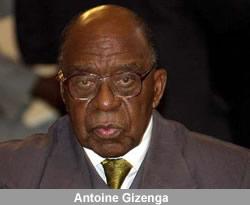 Antoine Gizenga