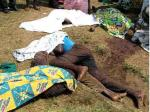 Massacre des Congolais