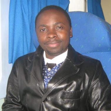 Fr Sylvain Kabasele