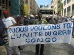 Unite du RD Congo