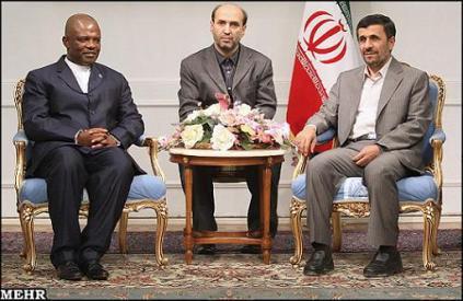 Boshab-Mahmoud-Ahmandinejad