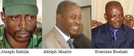 Kabila-Muzito-Boshab